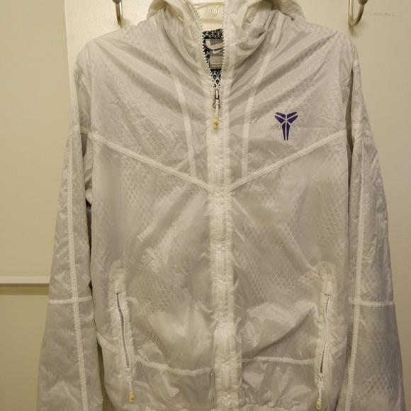 Nike Jackets \u0026 Coats | Nike Kobe Sheath
